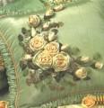 Goldwork Flowers