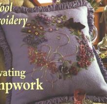 Blue Moon Cushion Cover