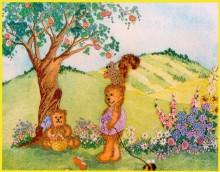 Betsy Bee Bears