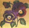 Pansy Chatelaine 3