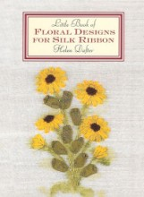 Floral Designs for Silk Ribbon