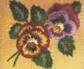 Pansy Chatelaine 2