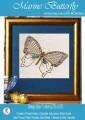 Marine Butterfly