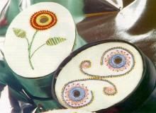 Shisha Flower and Mystic Circles Kits - includes box