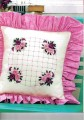 Yet another beutiful project by the very talented designer Maryanne Dodson as featured in Embroidery and Cross Stitch Vol 21 No 8