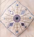 Snowflake Pincushion