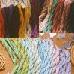 63 gorgeous shades of Art Silk!