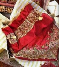 Victorian Sack