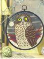 The Amazing Powerful Owl