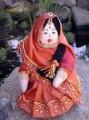 Gola Indian Doll