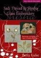 Sadi Thread & Shisha Glass Embroidery