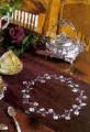 Velvet Table Runner