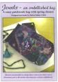 Jewels-An Embelished bag pattern